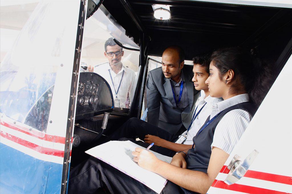 Aeronautical Engineering – Rajadhani Institute of Engineering Technology
